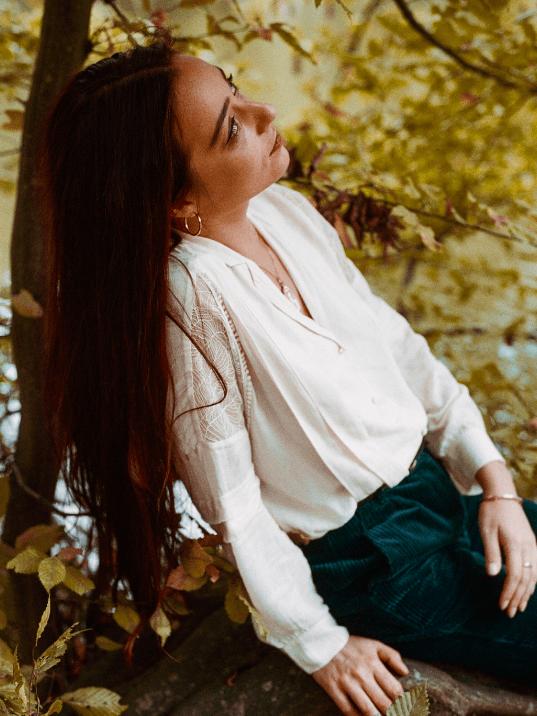 Lea Augereau for Sessùn