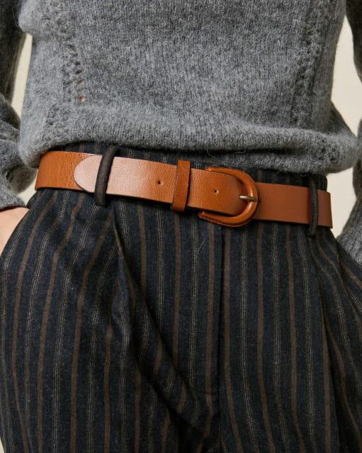 Ricco belt - Tan