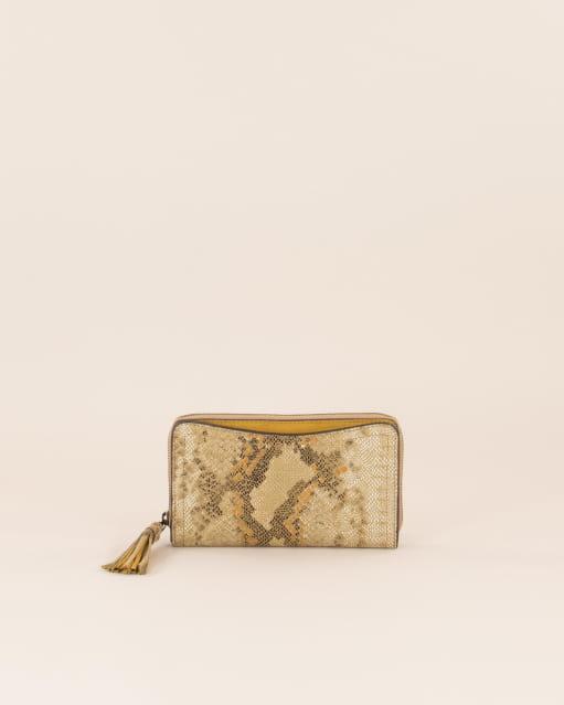 Tano wallet p - Inca gold