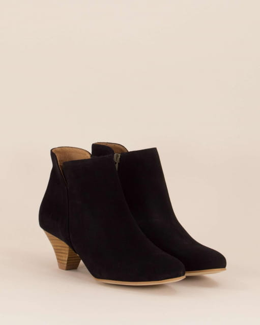 You boots - Black