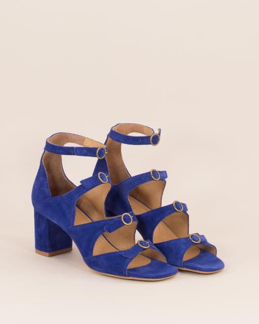 Art factory - Touareg Blue