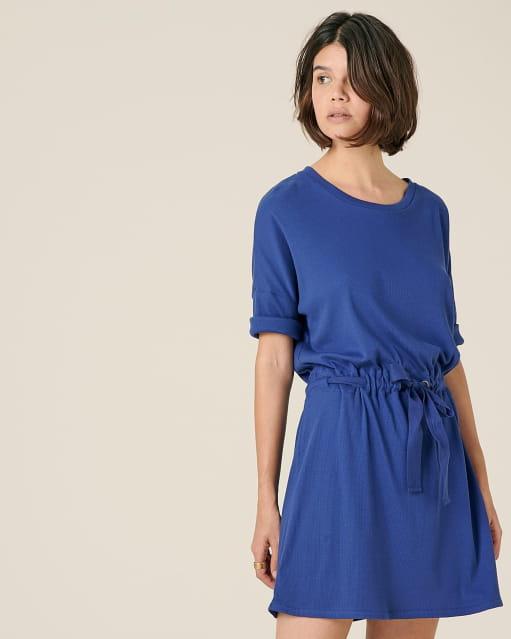 Keem bay - Mazarine Blue