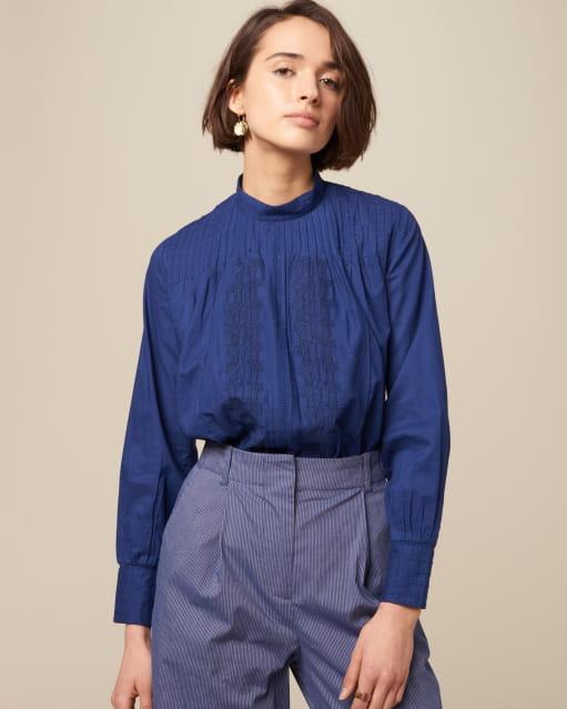 Olympia - Touareg Blue