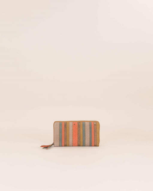 Savico wallet - Summer Patchy