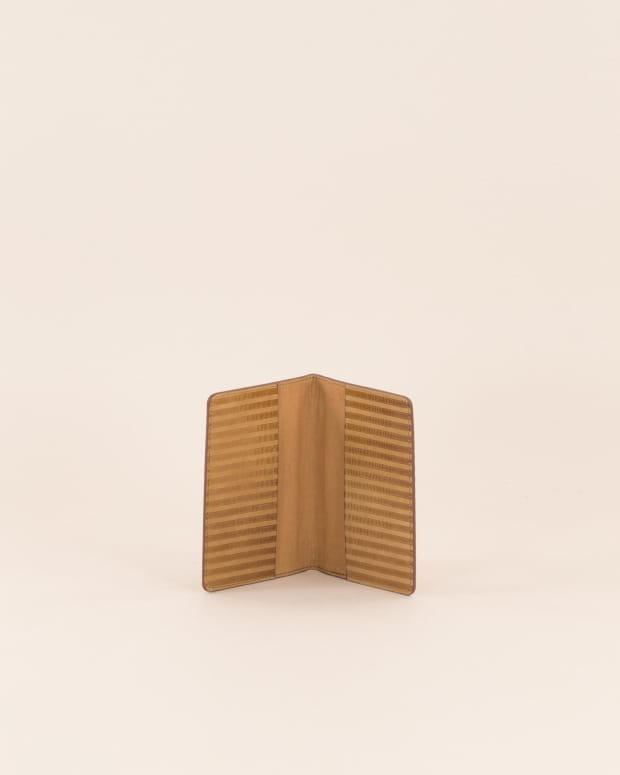 Diulio str - Brown Stripes