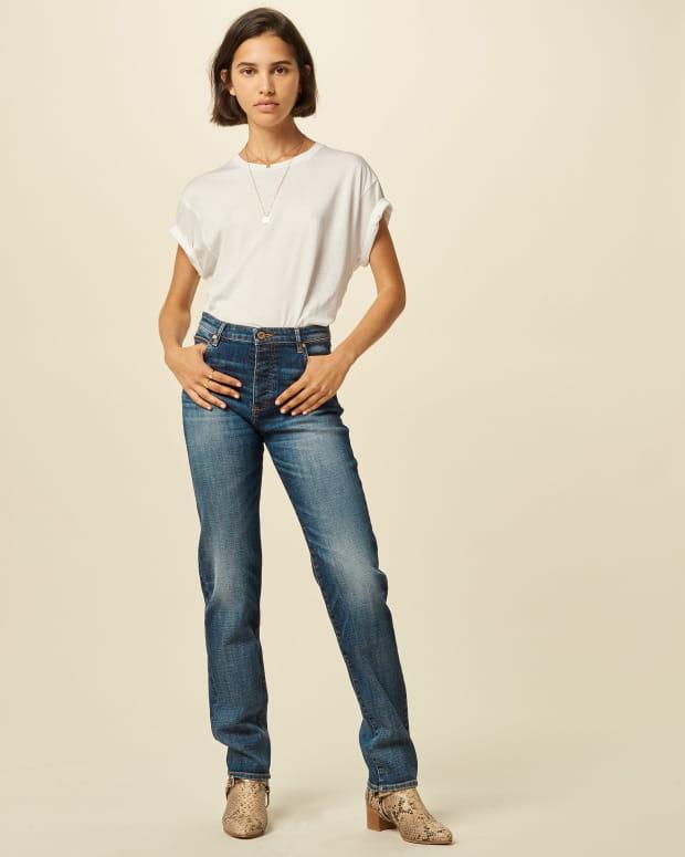 My jean