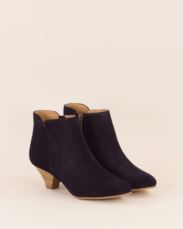 You boots - Navy