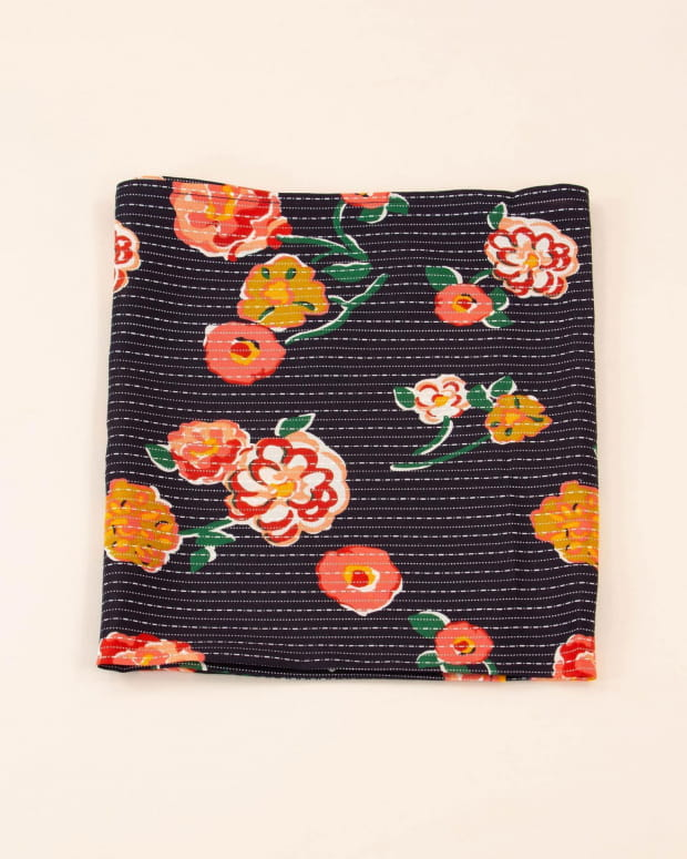 Yucca scarf