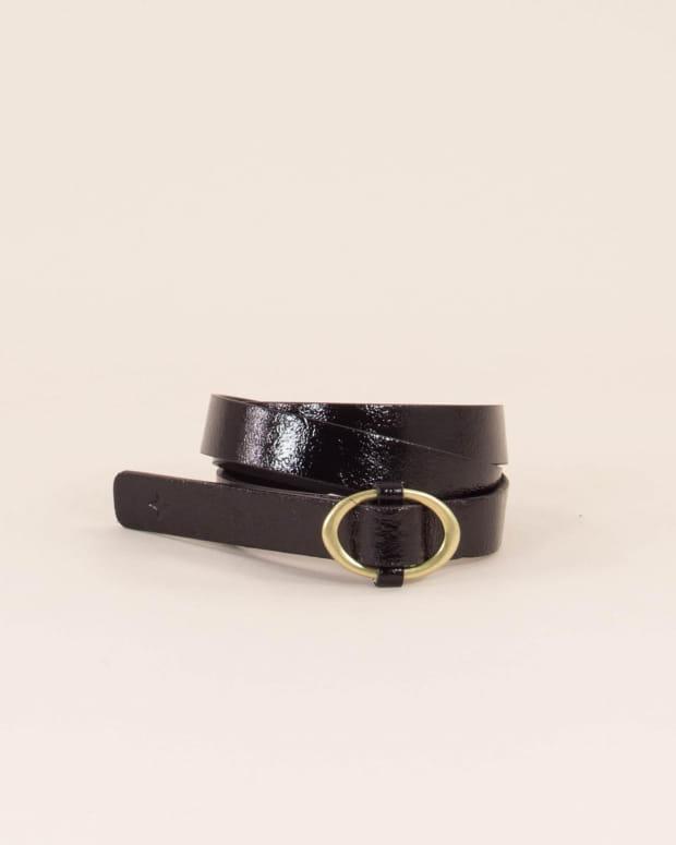 Minioa shine - Black Verni