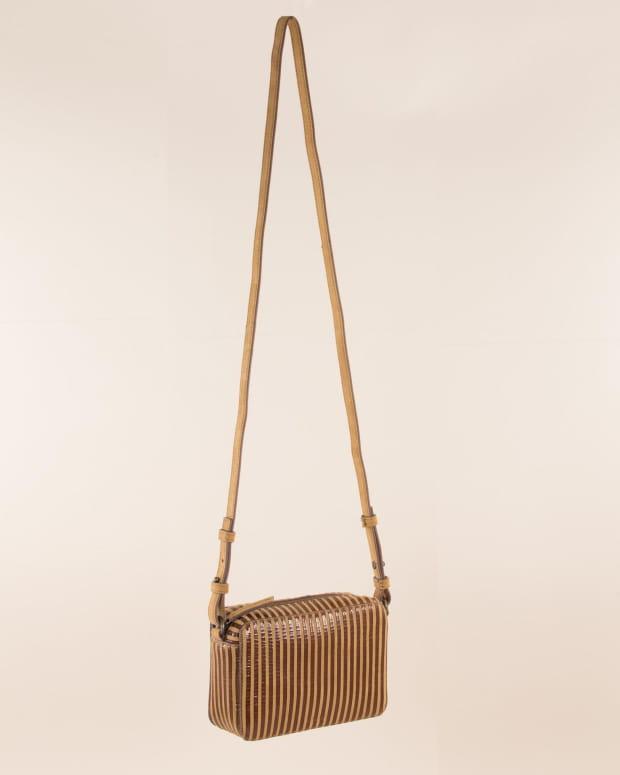 Jolio - Brown Stripes
