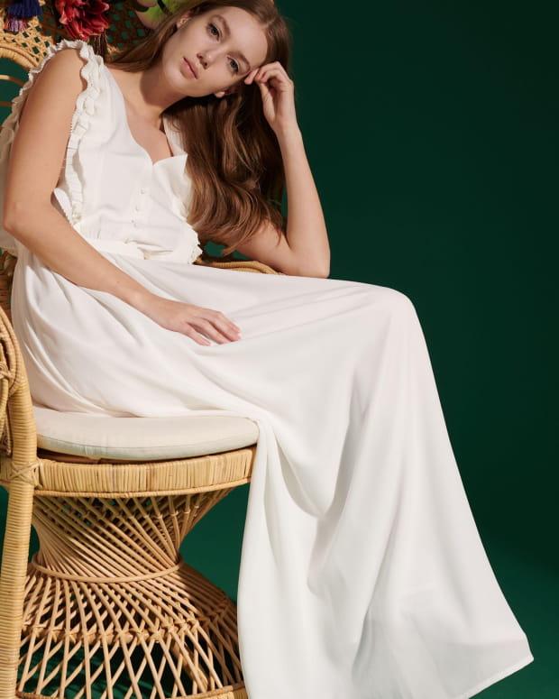 Amorina - Antic White