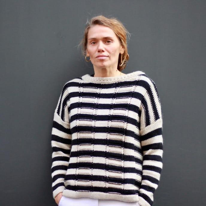Portrait - Stéphanie