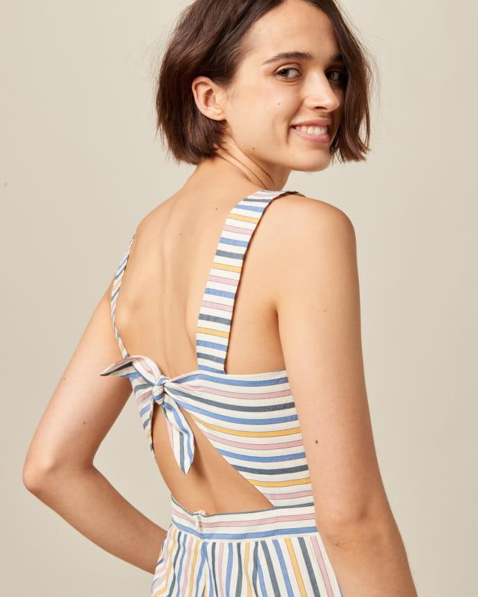 Bellevue - Joyce Stripes