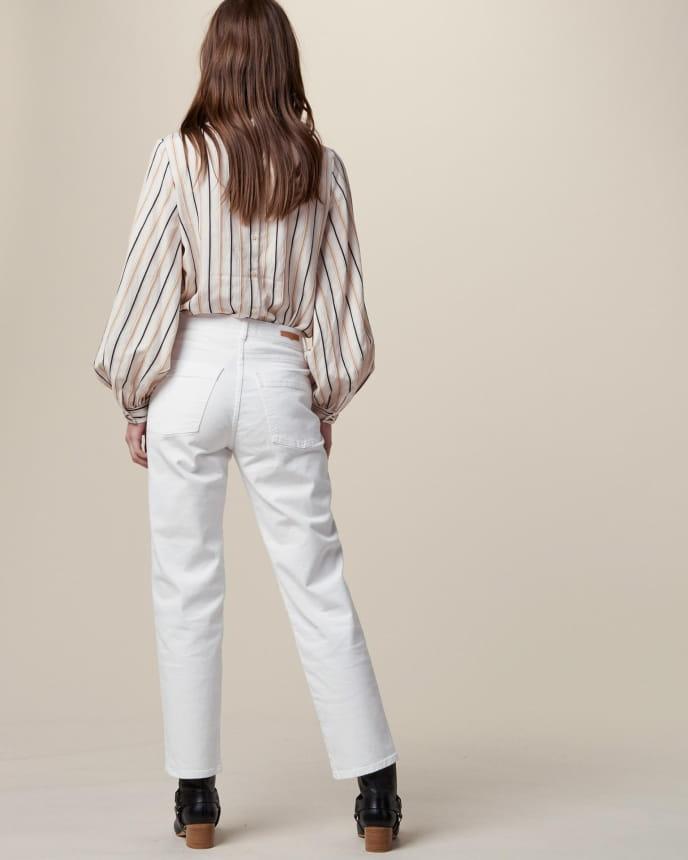 Hiphip - White