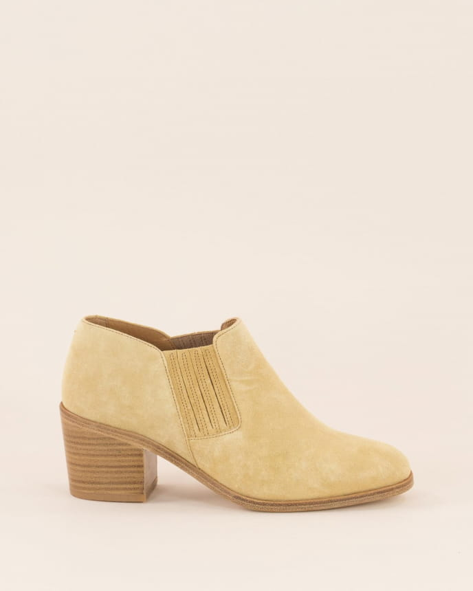 Low west - Sable Suede