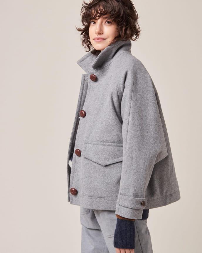 Malmond - Cloud Grey