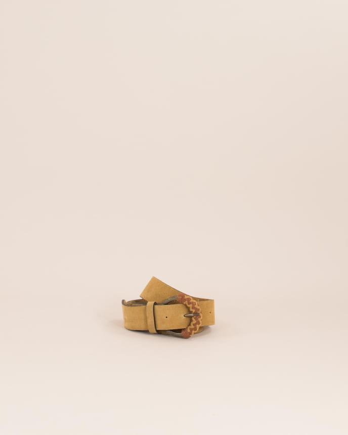 Elvia - Light Honey