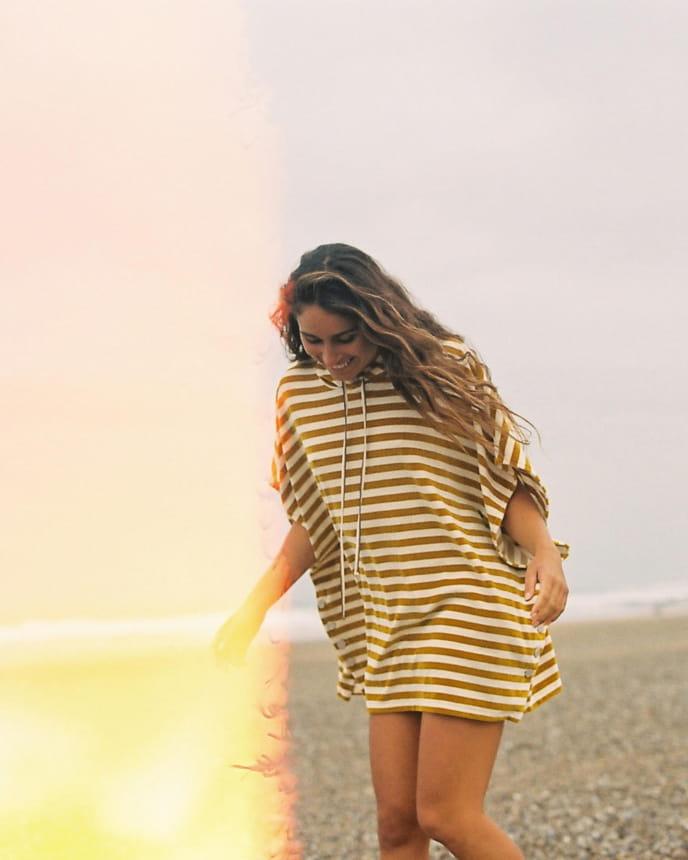Itacare - Solar Stripes