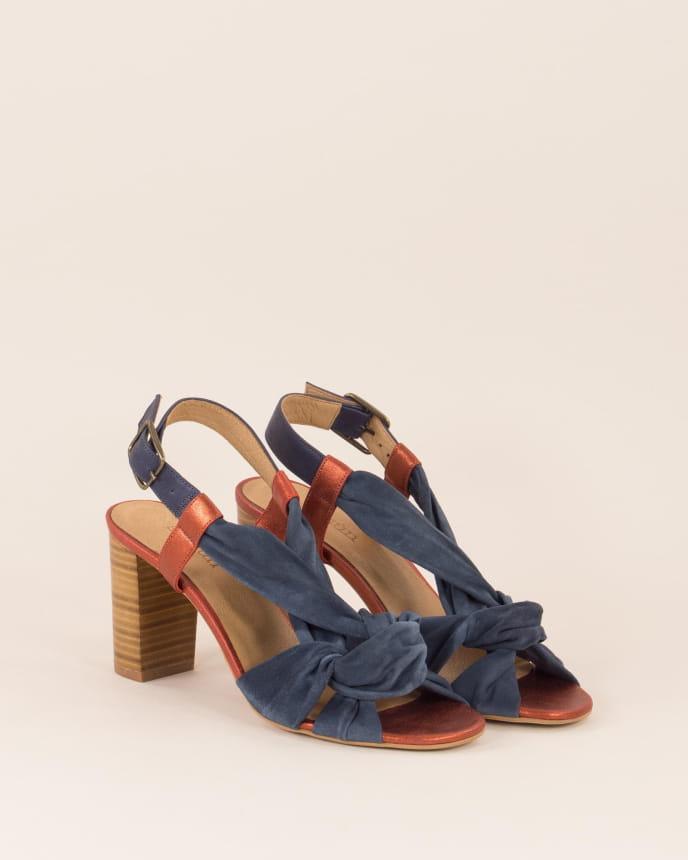 Maab - Blue