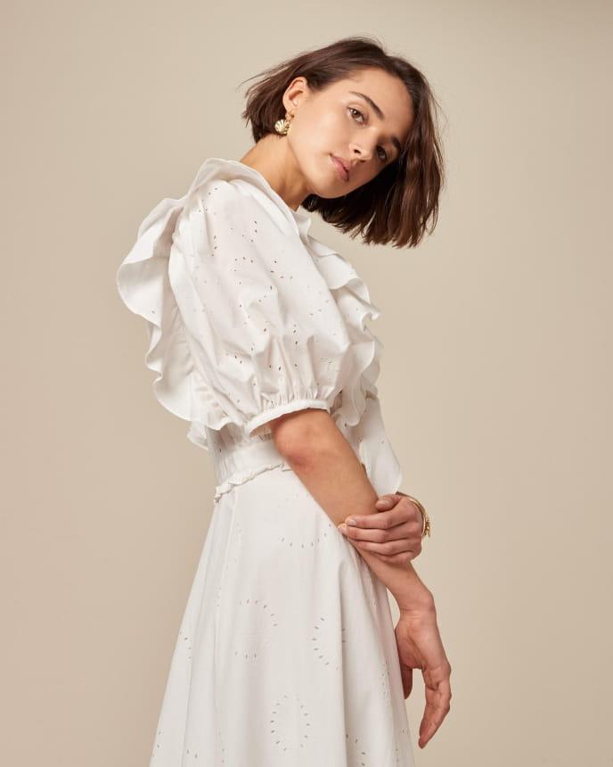 Miranda - Fleur de Sel