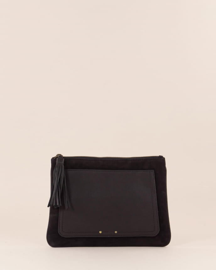 Tano pouch - Black