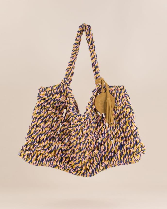 Uluwatu bag - Multi