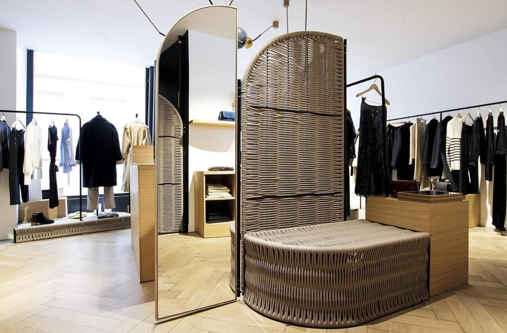 Boutique Sessùn Strasbourg