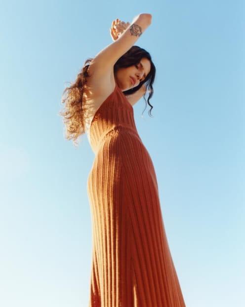 Sessùn Spring Summer 2020 collection - Dress