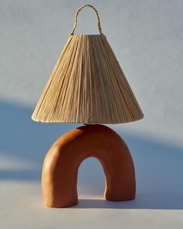 Lampe dona