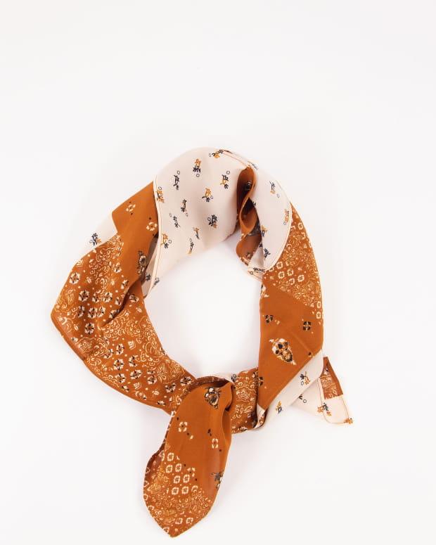 Arlette scarf