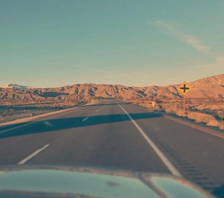 Sélection Musicale - Road Trip